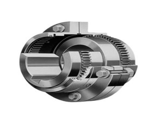 M.S. FLEXIBLE GEAR COUPLING