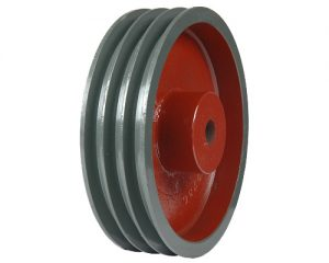 Plate Type Heavy Bush Pulley Manufacturer