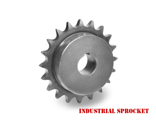Industrial Sprocket Manufacturer