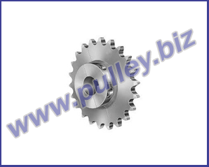 single chain sprocket