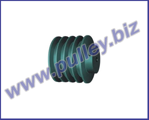 solid pulley manufactures india