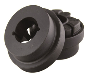 C.I TYRE COUPLING