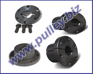 qd bush pulley exporter, manufacturer