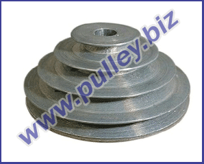 variable belt pulley supplier in india