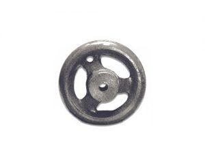 Aluminium Hand Wheel