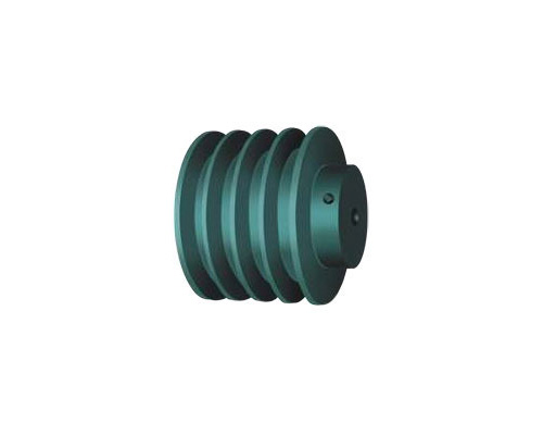 Solid Pulley Manufacturer
