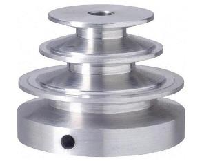 aluminium pulley manufacturer