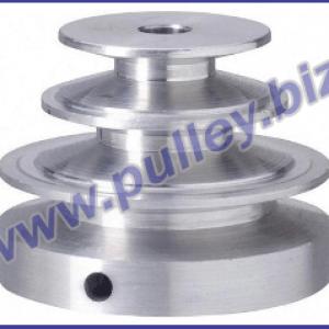 aluminium pulley manufacturers