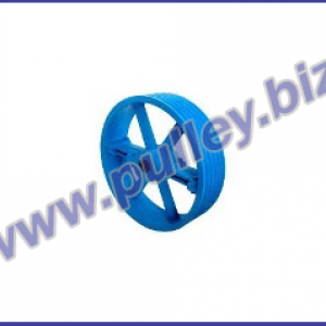 split pulley manufacturers india
