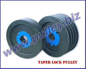 taper lock pulley manufacturers