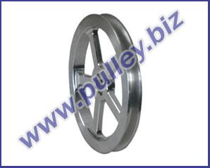 flat belt pulley supplier in Ahmedabad, Surat, vaGujarat,