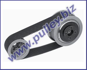 power transmission belt pulley manufacturer,supplier,exporter,