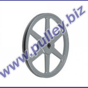 v groove pulley manufacturer