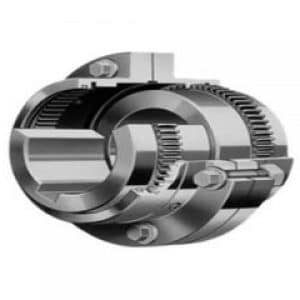 Flexible Gear Coupling Manufacturer