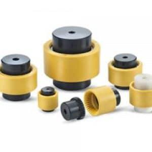 Nylon Gear Coupling Manufacturer